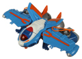 Picture of Aero-Bot (Flying Fists)