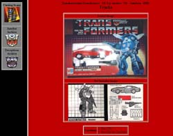 Visit the old Transformer images archive!