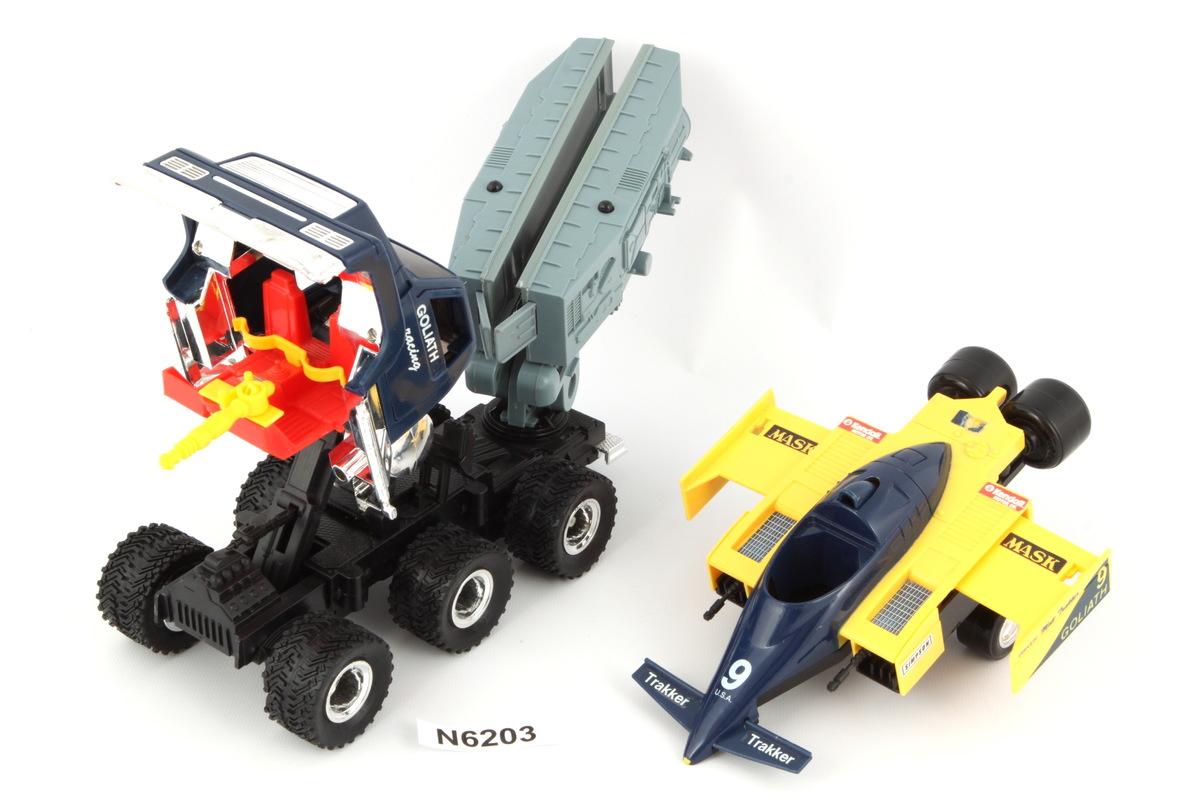 M M Toys Sale : M a s k goliath price series vehicles