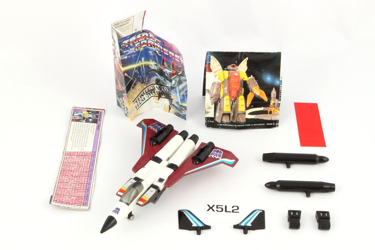 transformers g1 ramjet price decepticon jets
