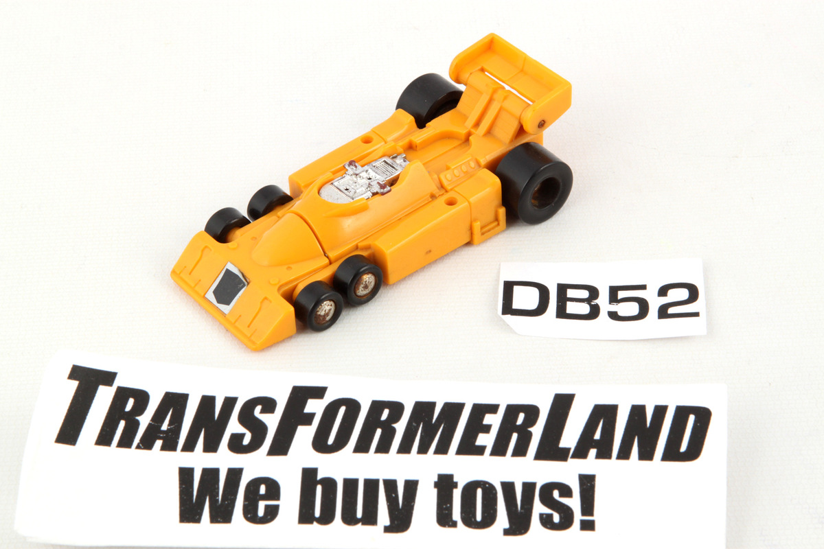 Transformers G1 Drag Strip Price [Combiners]